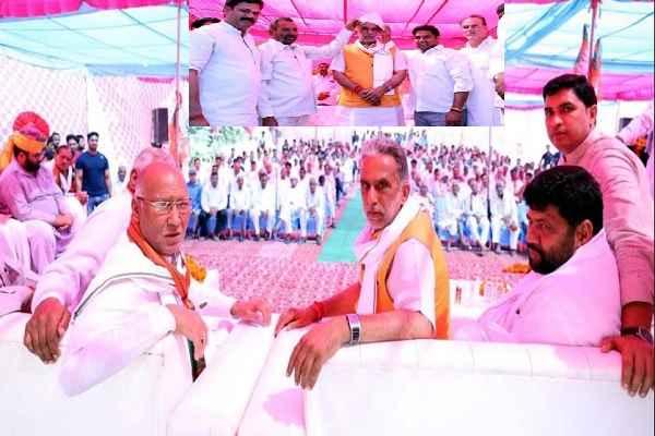 krishan-pal-gurjar-get-support-of-nagarpal-in-tigaon-vidhansabha