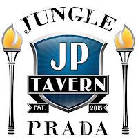 Jungle Prada Tavern / https://winedineandplay.blogspot.com/2018/06/jungle-prada-tavern.html