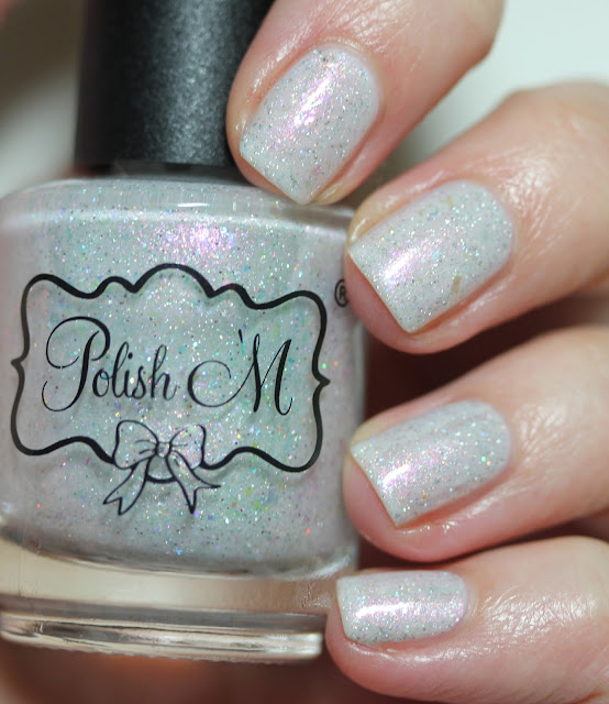Polish'M Oh Pal, What a Gem Nail Polish