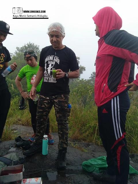 2 Hill 1 Day ~ Bukit 38 Tinagat dan Bukit Panchang Tinagat Tawau