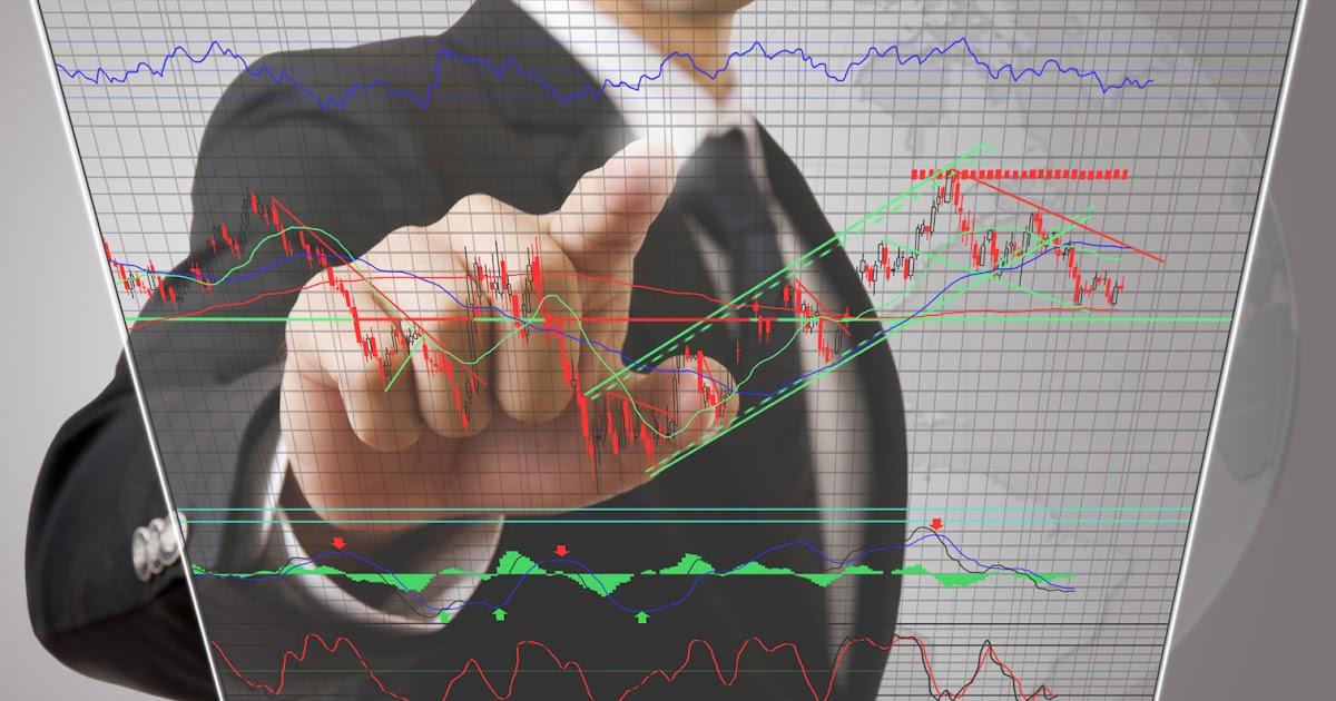 Opciones binarias en finanzas