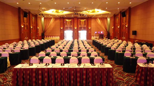 Chuyên tổ chức các sự kiện hội nghị trong nhà và ngoài trời tại Đà Nẵng