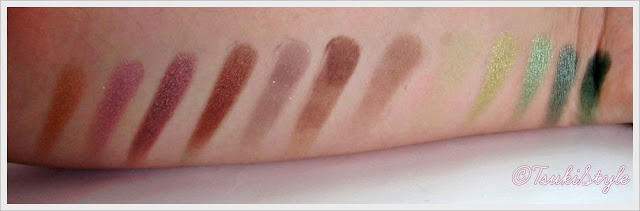 swatches garden of eden