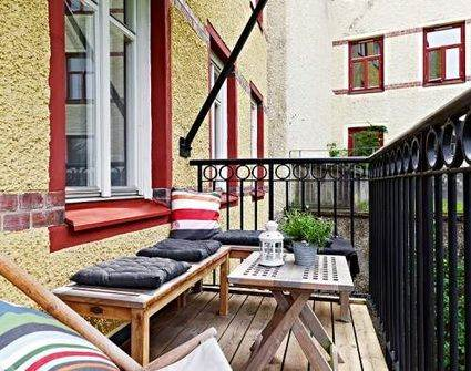 Cheap Chairs For Small Balconies Decorations 5