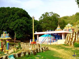 Mokshagundam Mukteswara Swamy Temple History