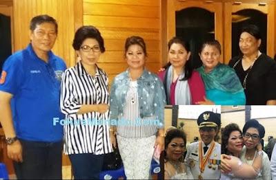 SKM Dukung Program Walikota Manado