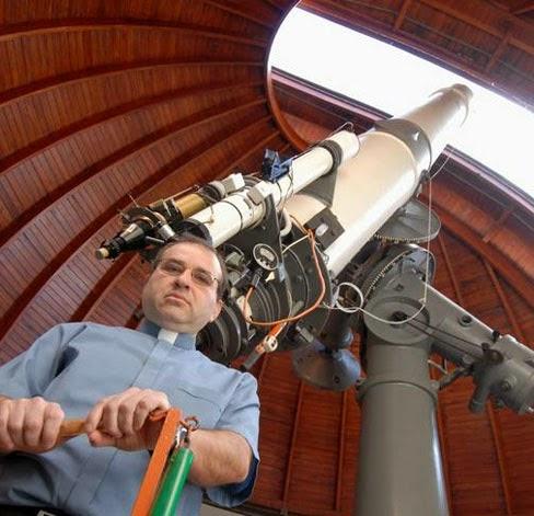 Astrônomos do Vaticano