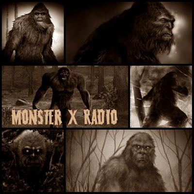Monster X Blog Talk