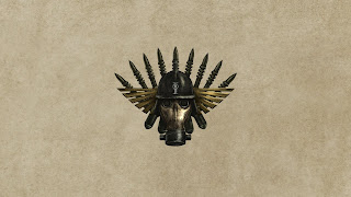 Warhammer 40000: Inquisitor Martyr Laptop Background