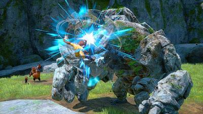 Monkey King Hero Is Back Game Screenshot 6