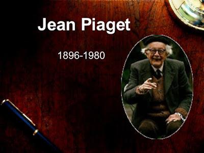 "Biografi Jean Piaget Jean Piaget ini masih tetap diperbincangkan dan diacu dalam bidang pendidikan. Teori ini mulai banyak dibicarakan lagi kira-kira permulaan tahun 1960-an. Pengertian kognisi sebenarnya meliputi aspek-aspek struktur intelek yang digunakan untuk mengetahui sesuatu. Piaget menyatakan bahwa perkembangan kognitif bukan hanya hasil kematangan organisme, bukan pula pengaruh lingkungan semata, melainkan hasil interaksi diantara keduanya. Menurut Piaget, teori belajar jean piaget, perkembangan kognitif mempunyai empat aspek, yaitu 1) kematangan, sebagai hasil perkembangan susunan syaraf; 2) pengalaman, yaitu hubungan timbal balik antara orgnisme dengan dunianya; 3) interaksi sosial, yaitu pengaruh-pengaruh yang diperoleh dalam hubungannya dengan lingkungan sosial, dan 4) ekullibrasi, yaitu adanya kemampuan atau sistem mengatur dalam diri organisme agar dia selalu mempu mempertahankan keseimbangan dan penyesuaian diri terhadap lingkungannya. Sistem yang mengatur dari dalam mempunyai dua faktor, yaitu skema dan adaptasi. Dia mulai menerbitkan dengan sungguh-sungguh di sekolah tinggi tentang topik favoritnya, moluska.. Dia sangat senang untuk mendapatkan pekerjaan paruh waktu dengan direktur Nuechâtel's Museum Sejarah Alam, Mr Godel pekerjaan-Nya jadi terkenal di kalangan mahasiswa Eropa moluska, yang beranggapan ia dewasa! Semua ini pengalaman awal dengan ilmu pengetahuan terus dia pergi, katanya, dari ""iblis filsafat.""  Kemudian pada masa remaja"