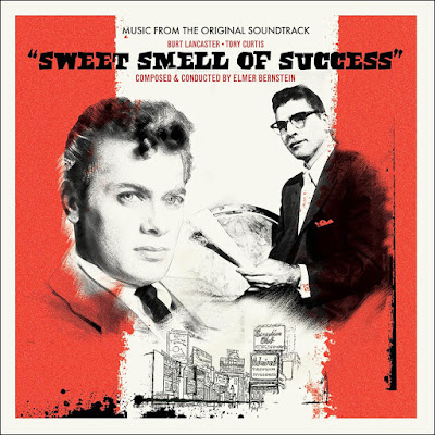 Sweet Smell of Success (1957) - Elmer Bernstein Soundtrack