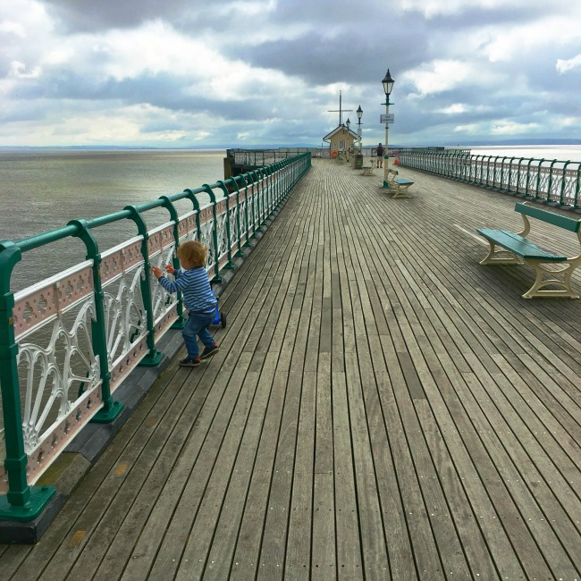 #MySundayPhoto-Number-31-Penarth-Pier