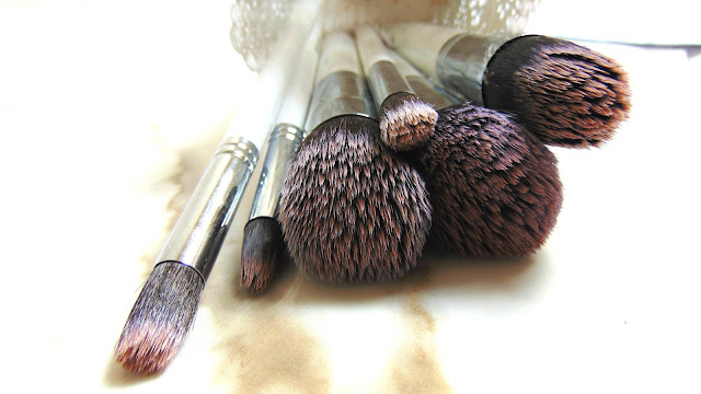 Morphe brushes, cult beauty