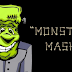 Monster Mash Song Lyrics
