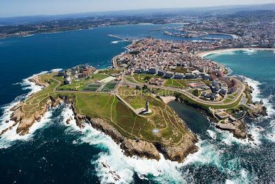 Condenada una empresa de alquiler de vehículos de Coruña a 202 mil euros por estafa (251 bis Cp)