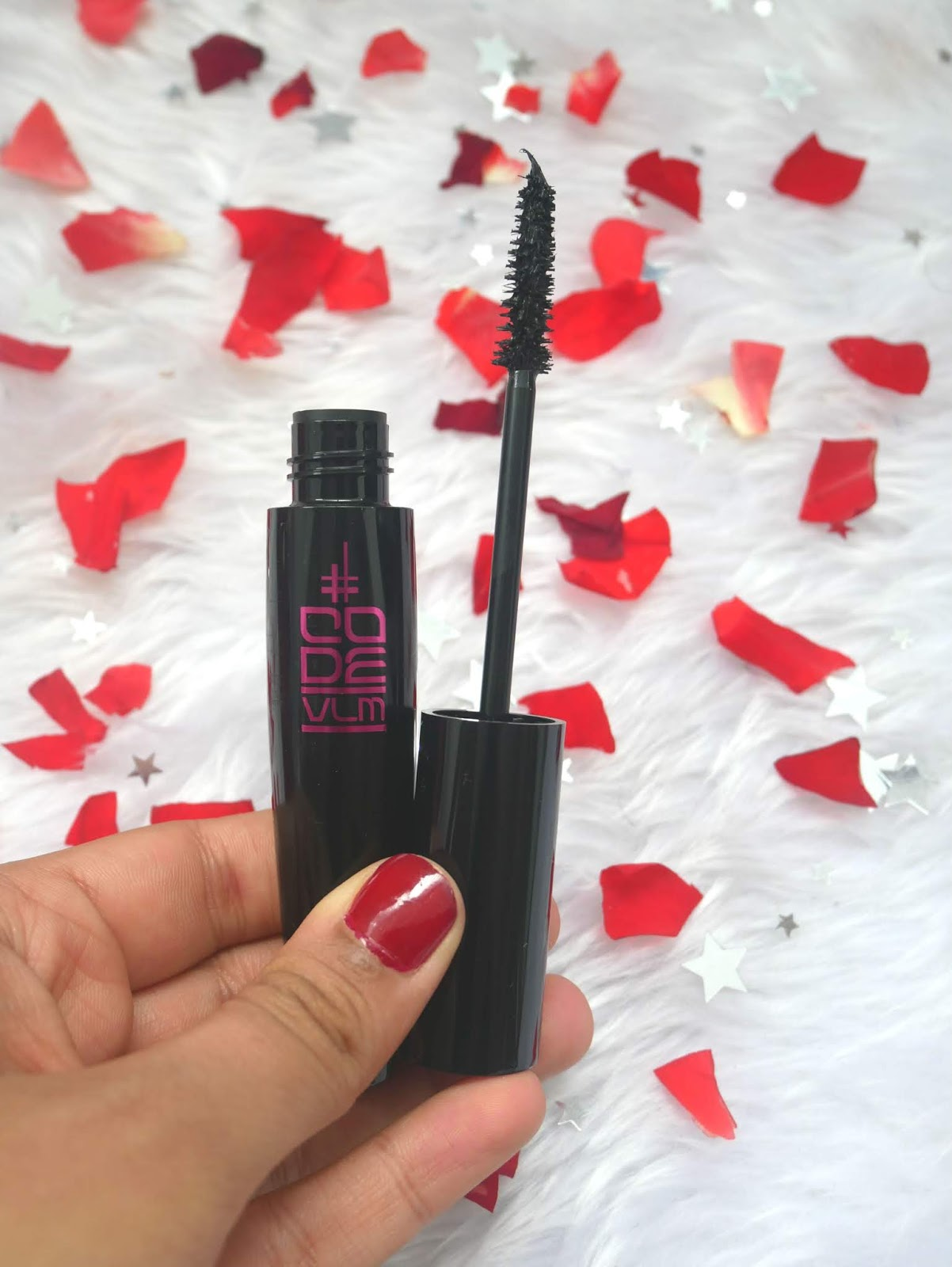 code beautiful mascara