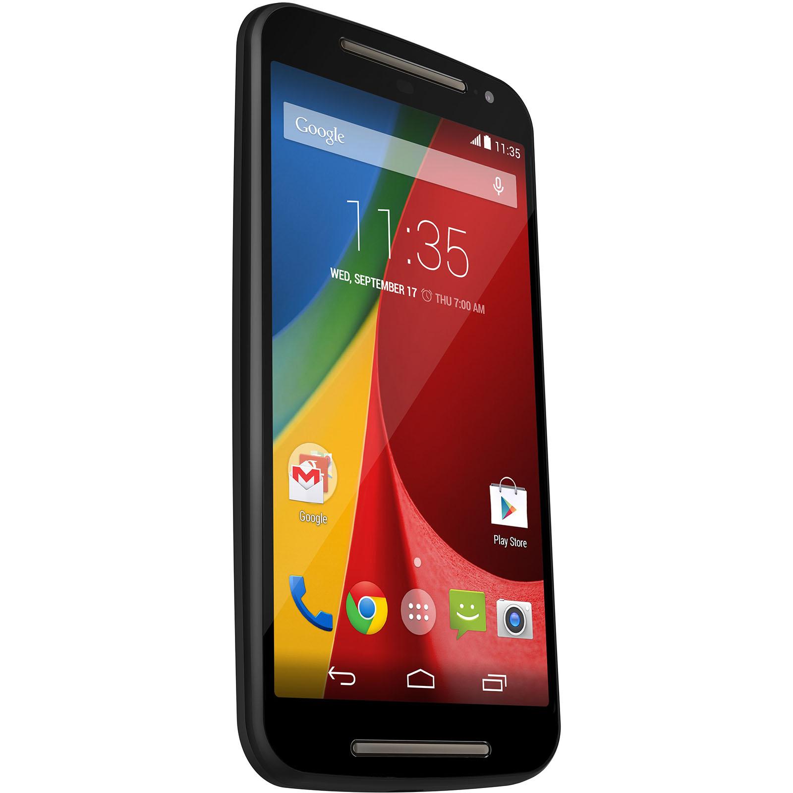 Motorola Moto G 2014 Test