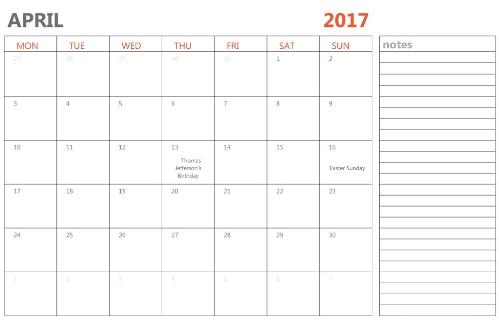 Printable calendar 2017 2017 calendar templates i am sure you will like these april 2017 calendars and give us your suggestions let me know about your ideas for this blog you can answer us through the publicscrutiny Images