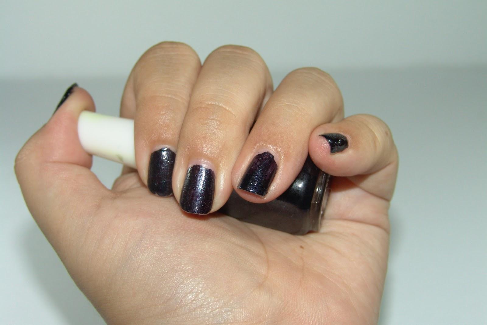 Nails | Blue Night