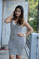 Actress Mi Rathod Spicy Stills in Short Dress at Fashion Designer So Ladies Tailor Press Meet .COM 0040.jpg