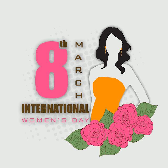 Happy Women's Day 2019