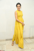 Taapsee Pannu looks mesmerizing in Yellow for her Telugu Movie Anando hma motion poster launch ~  Exclusive 074.JPG