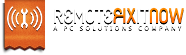 remote fix it now online computer tech support - Online pc repair service sites