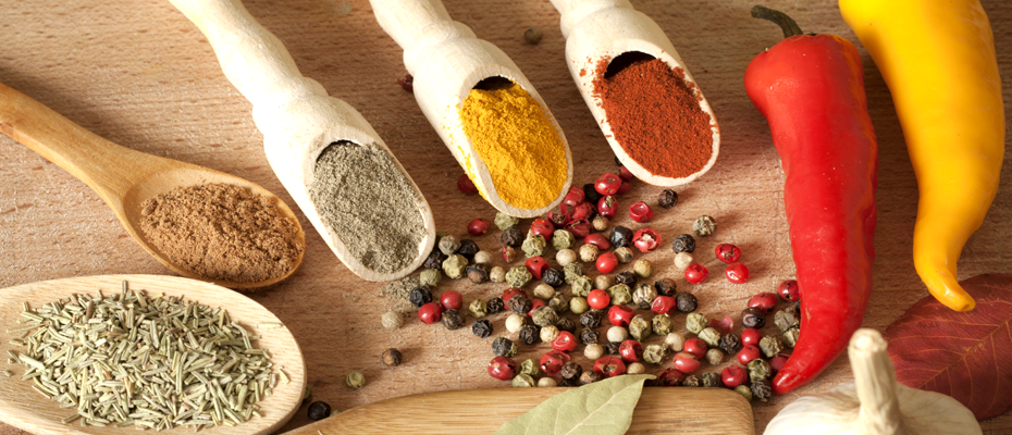Ss Stock Photo Food Herbs And Spices Wallpaper