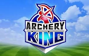 لعبة الرماية Archery King مهكرة للاندرويد اخر اصدار