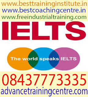 Ielts Training Centre in Mohali Sector 34