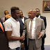"""""""Malian Spiderman"""" requested that by Mali's President discard his recently given French citizenship and come back to Mali...."""