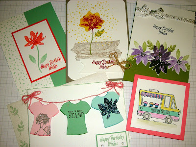 Buy Stampin' Up!