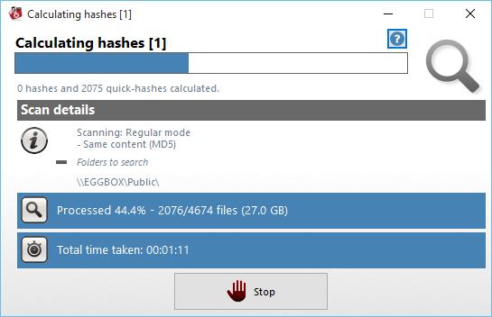Cara Menemukan Dan Menghapus File Duplikat di Komputer