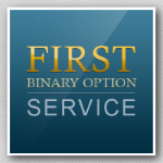 Брокер бинарных опционов FirstBinaryOption
