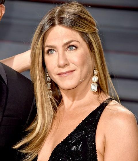Stephanie Faris: Too Old for Long Hair?
