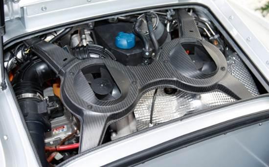 2017 Volkswagen XL1 Concept Redesign