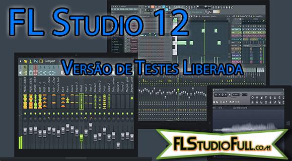FL Studio 12 Completo - [Download] Português Br