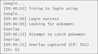 PokeSniper v1.2 Apk Catch Pokemon Go! For Android Terbaru 2016
