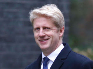 UK minister Jo Johnson quits over 'terrible mistake' of looming Brexit deal