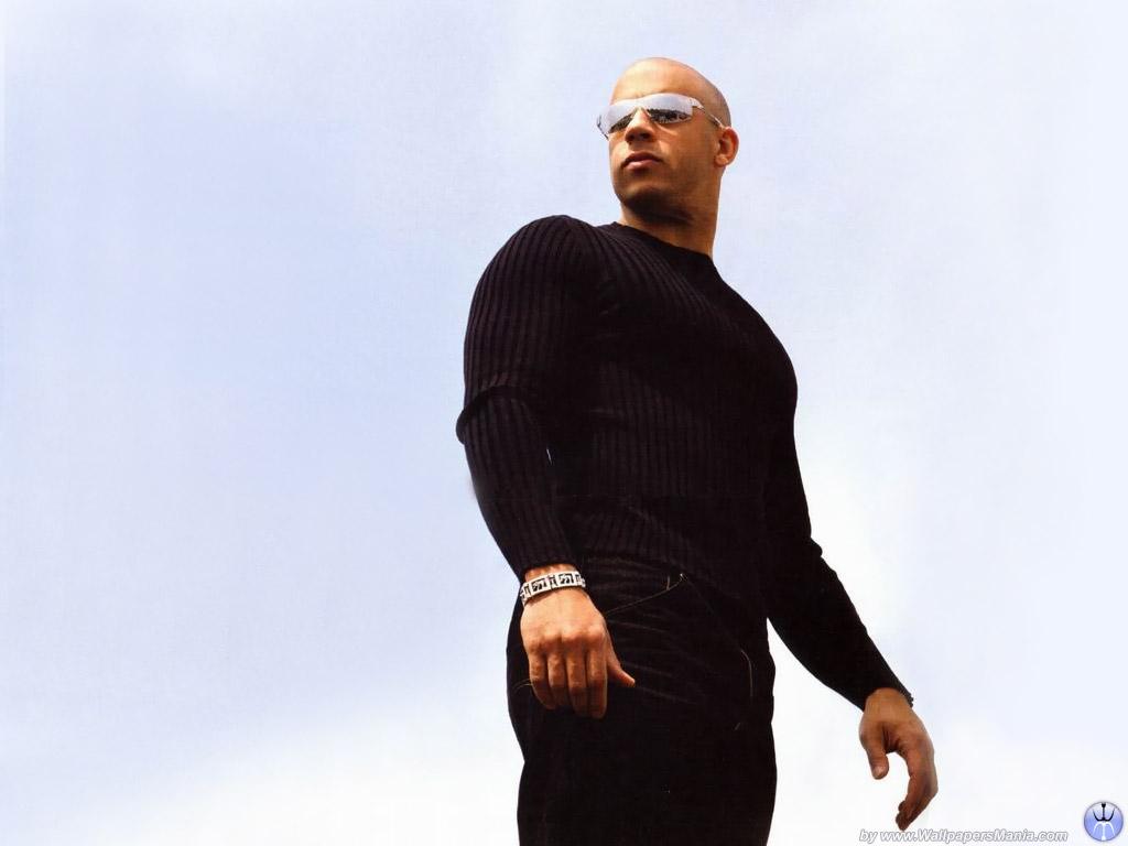 Vin Diesel Wallpapers