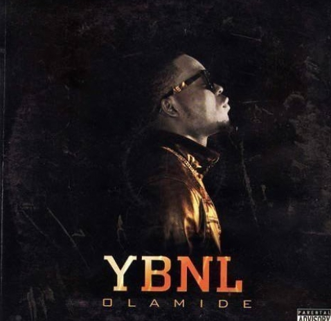 Olamide Albums and Awards ~ Preshhinfo
