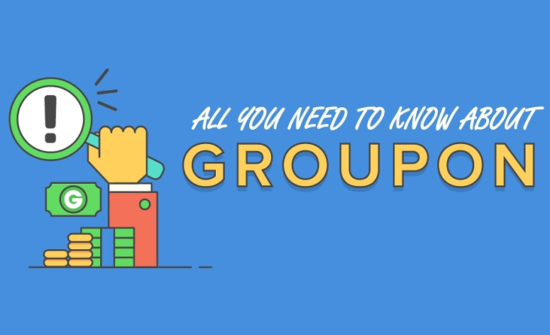 Groupon Interesting Facts and Statistics You Didn't Know