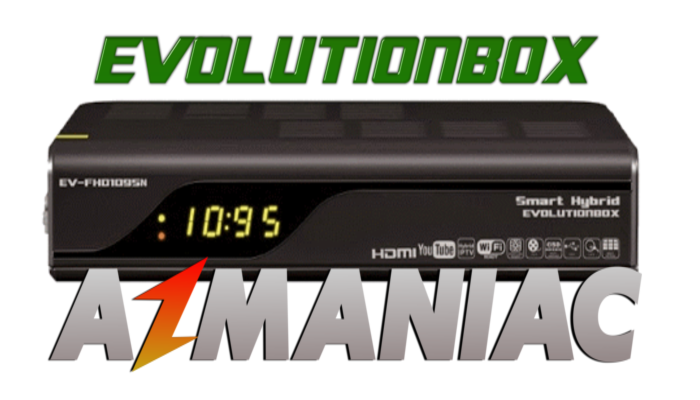 Evolutionbox EV-FHD 1095 HD