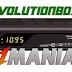 Evolutionbox EV-FHD 1095 HD Nova Atualização Modificada - 14/09/2016