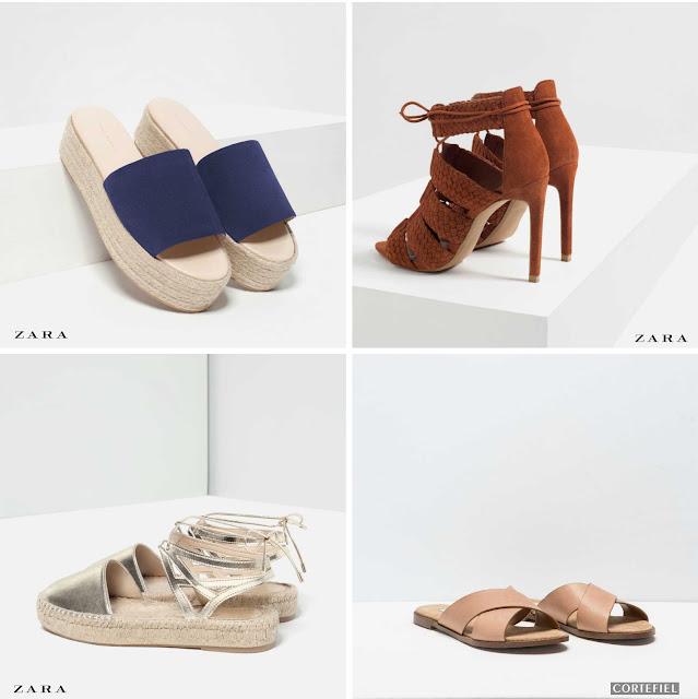 Zapatos rebajas verano
