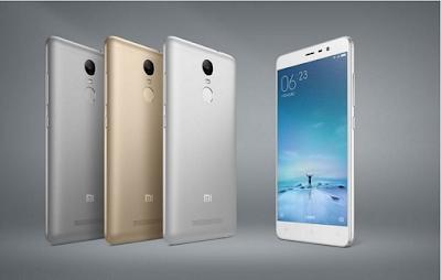 Điện thoại Xiaomi 3 price chính hãng