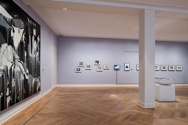 Renata Jaworska, LWL Museum Münster, Kunstmuseum Picasso,