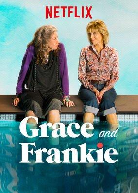 Grace and Frankie 4ª Temporada Torrent - WEB-DL 720p Dual Áudio