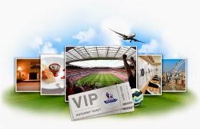 Promoção VisitBritain viagem Barclays Premier League Grã-Bretanha